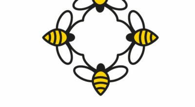 Logo du RUCHE, Réseau Universitaire de Chercheurs en Histoire Environnementale
