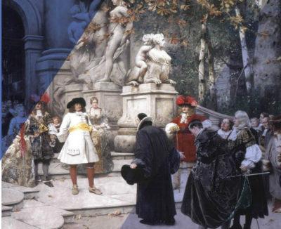 Colloque International Noblesses en exil. Les migrations nobiliaires entre la France, l'Empire et l'Europe centrale (XVe - XIXe siècle)