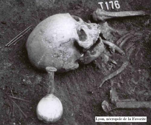 Colloque d'archéologie de La Rochelle