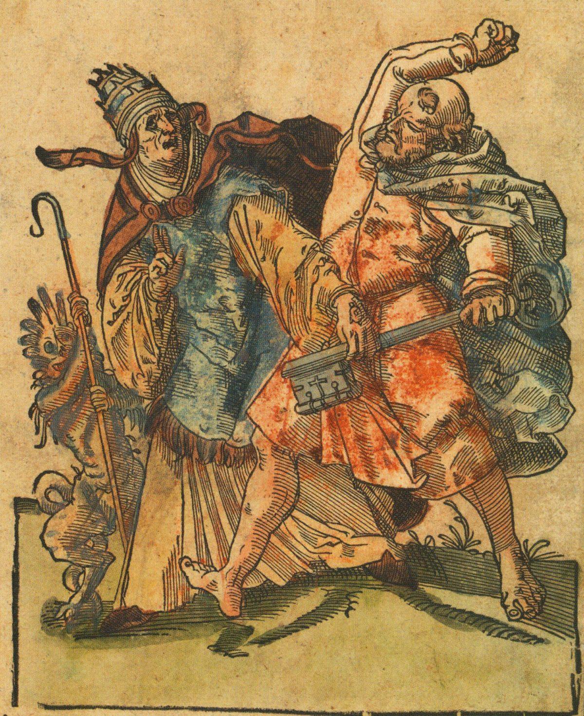 Colloque Objets chrétiens en conflits (XVIe-XVIIIe s.) Approches croisées