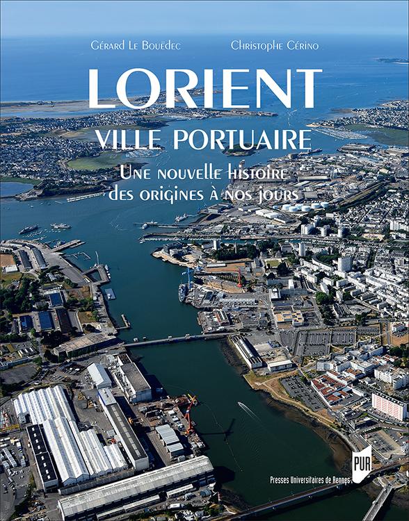 Lorient Ville portuaire