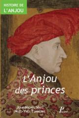 L'Anjou des princes