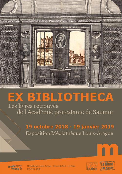 Exposition Ex Bibliotheca