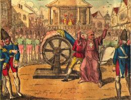Communautés et violence: CalasChapbook
