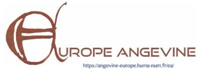 Logo Europe angevine