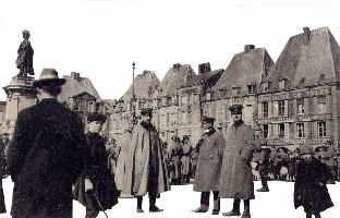 Exposition Finir la guerre Charleville Mézière