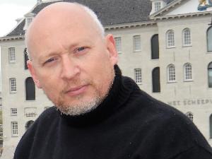 Philippe Hrodej