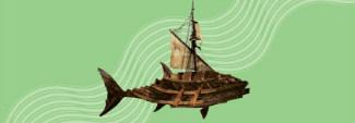 Visuel du séminaire d'histoire maritime et littorale