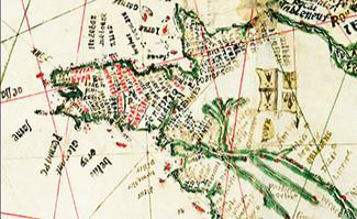 Le sports maritimes de la France atlantique entre les11e et 15e siècles