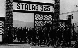 Rawa Ruska Stalag 325