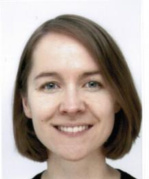 Stephanie Soubrier