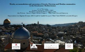 Workshop Jerusalem