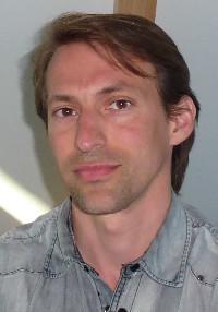 Sylvain Villaret