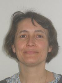 Anne-Françoise Cherel