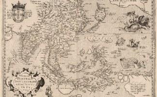 Iberian East Indies